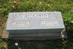 Rufus Allgood