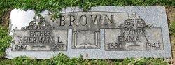 Sherman Lewis Brown
