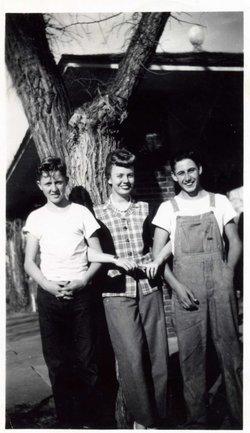 Mary Marjorie <i>Blackwell</i> Moser