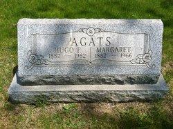 Hugo F. Agats