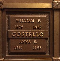 Anna Elizabeth Costello