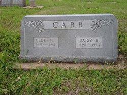 Daisy B. Carr