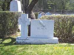 Albert James Black