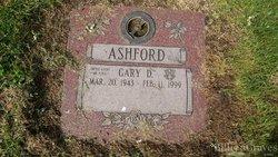 Gary Duane Ashford