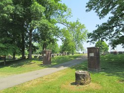 Pine Grove Presbyterian Church Cemetery