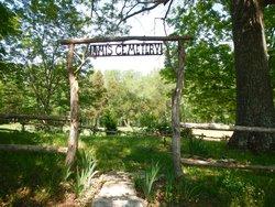 Amis Cemetery