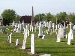 Four Mile House Cemetery
