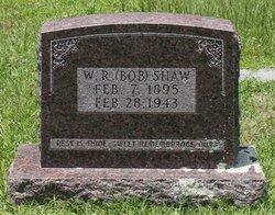 William Robert Bob Shaw