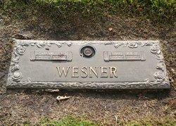 E. Adaline <i>Jones</i> Wesner
