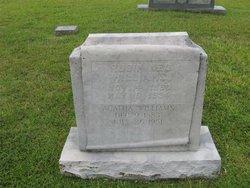 Agatha Gertrude <i>Terrell</i> Williams