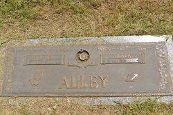 Clala Geneva <i>Starnes</i> Alley