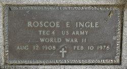 Roscoe Ingle