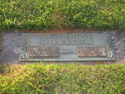 Albert Bullard