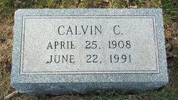 Calvin Charles Berkemeier