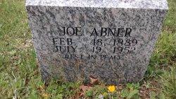 Joseph Joe Abner