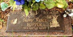 Brody Vance (Infant) Hopper