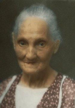 Annie Eliza <i>Branch</i> Anderson McKinzie