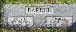 Edwin Kimball Barker