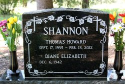 Thomas Howard Tom Shannon