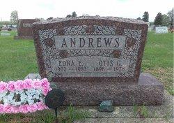 Otis .G. Andrews