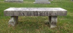 Edmund Cole Robertshaw