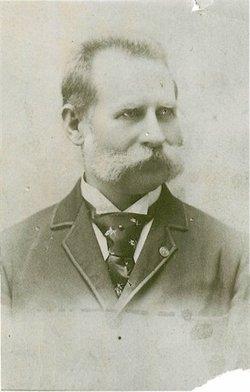 Frederick Gustav Taube