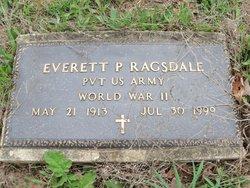 Everett P Ragsdale