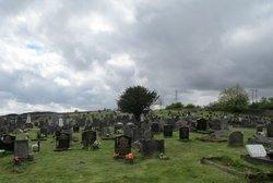 Pant Cemetery