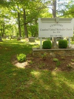 Cranford United Methodist Church Cemetery