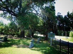 Gautier Cemetery