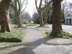 S�dfriedhof Gelsenkirchen
