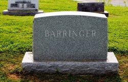 Mary Ellen <i>Chase</i> Barringer