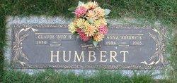 Claude Henry Humbert
