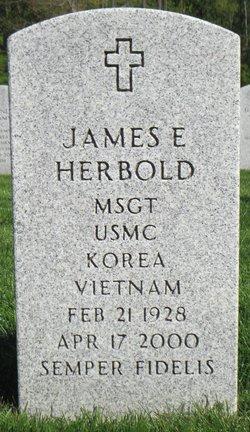James Eldon Herbold