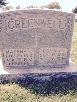 Edna Ellen Greenwell