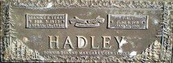 Bernice E Hadley