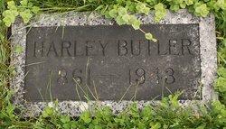 Harley M Butler
