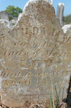Matilda Jane Loy