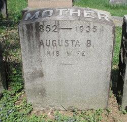 Augusta B. Alexander