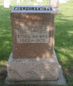 Ethel W. <i>Wales</i> Bucher