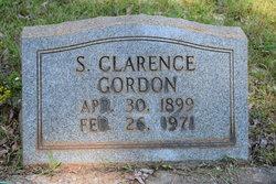 Samuel Clarence Gordon
