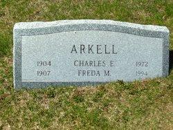 Charles E Arkell