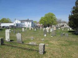 Universalist Church Cemetery
