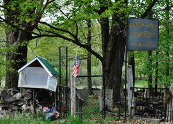 Hatch Hill Cemetery
