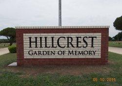Hillcrest Garden of Memory Cemetery