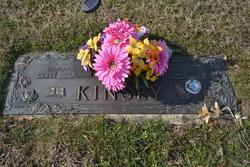 Horace J Kinsey
