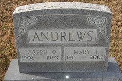 Joseph W. Andrews
