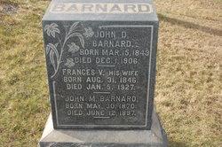 John M. Barnard
