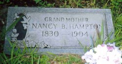 Nancy <i>Bennett</i> Hampton