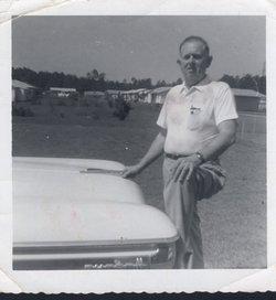 Rev Terry Franklin Pike